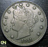 1911 LIBERTY V NICKEL  --  MAKE US AN OFFER  W2233 ZXCV