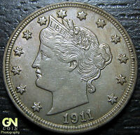 1911 LIBERTY V NICKEL  --  MAKE US AN OFFER  W2228 ZXCV