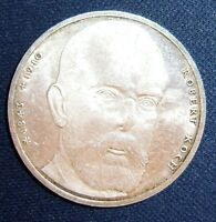 GEDENKMNZE,10 DM,10 DEUTSCHE MARK 1993 J,ROBERT KOCH,1843   1910