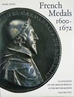 FRENCH MEDALS 1600 1672   BEST COIN BOOKS ON EBAY