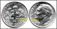 USA 2005 P UNITED STATES OF AMERICA DIME US PRESIDENT ROOSEVELT 10 CENT COIN