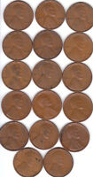1934PD  1935PDS  1936PDS  1937PDS  1938PDS  1939PDS    LINCOLN CENTS   FREE SHIP