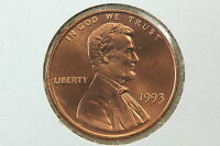1993 MEMORIAL CENT MS RED