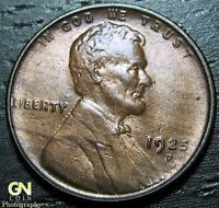 1925 D LINCOLN CENT WHEAT CENT  --  MAKE US AN OFFER  T1561