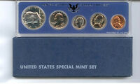 1966 US SPECIAL MINT SET PROOF LIKE COINS OVER $1MILLION IN EBAY SALES Z3
