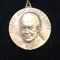 1960 DINNER WITH IKE MEDAL