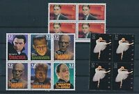 LG47608 USA  LOT OF GOOD STAMPS MNH