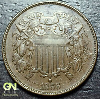 1866 2 CENT PIECE  --  MAKE US AN OFFER  Y6699