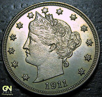 1911 LIBERTY V NICKEL  --  MAKE US AN OFFER  Y6393