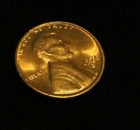 NICE 1971 S UNC LINCOLN ONE CENT PENNY DDO DOUBLE DIE  ERROR COIN  1C