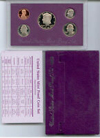 1989 S US PROOF SET        $1.5 MILLION IN EBAY SALES   ZZ1