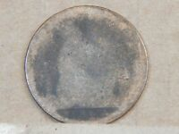 1862   COPPER   ONE PENNY   GREAT BRITAIN   QUEEN VICTORIA   ENGLISH UK COIN T2