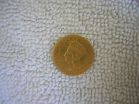 1856 S  $3.00 INDIAN HEAD GOLD COIN