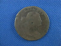 1803 DRAPED BUST UNITED STATES LARGE CENT