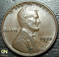 1925 D LINCOLN CENT WHEAT CENT  --  MAKE US AN OFFER  Y3143
