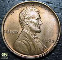 1909 VDB LINCOLN CENT WHEAT PENNY      MAKE US AN OFFER  Y7740