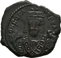 LANZ BYZANTINE EMPIRE PHOCAS ANTIOCH THEOUPOLIS  AE BEC1904