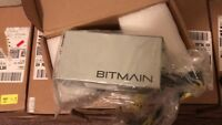 BITMAIN APW3   PSU FOR ANTMINER S9 S7 D3 L3  1600W @220V 1200W @110V USA STOCK