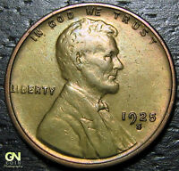 1925 S LINCOLN CENT WHEAT CENT  --  MAKE US AN OFFER  Y9723