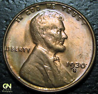 1930 S LINCOLN CENT WHEAT CENT  --  MAKE US AN OFFER  Y9782