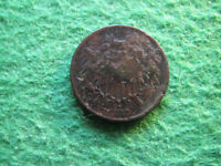 1866 TWO CENT PIECE - CIRCULATED - FREE U S SHIPPING