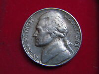 1963  FIVE CENT COIN FROM THE UNITED STATES