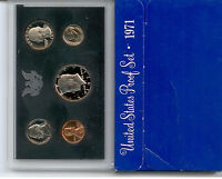 1971 S US PROOF SET      $1.5 MILLION IN EBAY SALES ZZ1