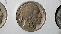 1923  INDIANHEAD NICKEL BEAUTIFUL AMERICAN COIN 237A3
