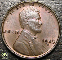 1929 D LINCOLN CENT WHEAT CENT  --  MAKE US AN OFFER  R2841