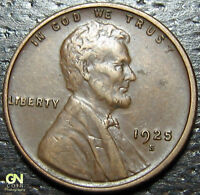 1925 S LINCOLN CENT WHEAT CENT  --  MAKE US AN OFFER  Y9726