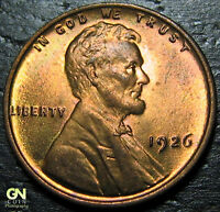 1926 P LINCOLN CENT WHEAT CENT  --  MAKE US AN OFFER  Y9742