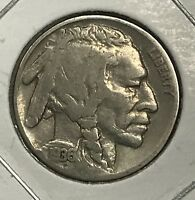 1936 BUFFALO NICKEL.  COLLECTOR COIN FOR YOUR COLLECTION OR SET.5