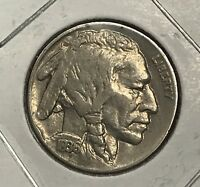 1936 BUFFALO NICKEL.  COLLECTOR COIN FOR YOUR COLLECTION OR SET.2