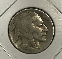 1936-D BUFFALO NICKEL.  COLLECTOR COIN FOR YOUR COLLECTION OR SET.2