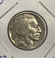 1936-S BUFFALO NICKEL.  COLLECTOR COIN FOR YOUR COLLECTION OR SET.1