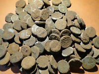 UNCLEANED AND UNRESEARCHED MARONEIA THRACE BRONZE COINS SOLD INDIVIDUALLY