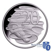 2018 20C PLATYPUS PROOF COIN ONLY FROM EX PROOF SET