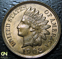 1902 INDIAN HEAD CENT  --  MAKE US AN OFFER  Y8902