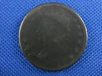 1813 CLASSIC HEAD COPPER LARGE CENT COIN