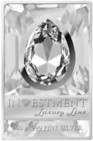 COOK 2013 $20 SILVER LUXURY LINE II 100G SILVER PROOF COIN W