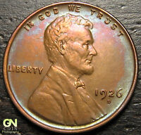 1926 D LINCOLN CENT WHEAT CENT  --  MAKE US AN OFFER  R2858