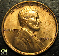 1929 P LINCOLN CENT WHEAT CENT  --  MAKE US AN OFFER  R2836
