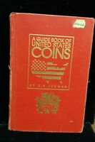 1997 RED BOOK A GUIDE BOOK OF UNITED STATES COINS PRICE GUIDE 50TH ANN. EDITION