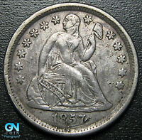 1857 O SEATED DIME  --  MAKE US AN OFFER  G8873
