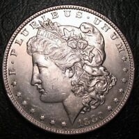 OLD US COINS 1880-O MORGAN DOLLAR  KEY DATE US MINT GEM SILVER COIN BU UNC