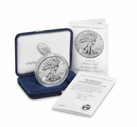 2019 S ENHANCED REVERSE PROOF SILVER EAGLE SOLD OUT AT US MINT -- ONLY 30K