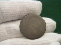 1794 LIBERTY CAP LARGE CENT OLD US TYPE COIN