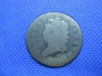 1810 CLASSIC HEAD LARGE CENT ONE CENT COIN