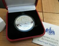 2019 CUTTY SARK 1OZ SILVER PROOF 2 COIN BRITISH INDIAN OCEAN TERRITORY