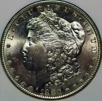 1880/79-S MINT STATE 64 NGC VAM 9 LARGE S TOP 100 MORGAN DOLLAR IDHH334